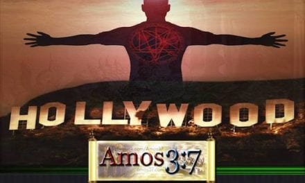 Hollywood Antichrist Agenda