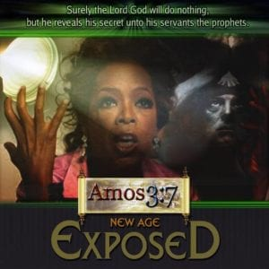 New Age, Oprah, Exposed, Aleister Crowley,