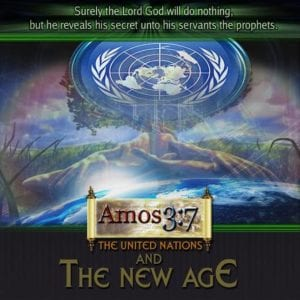 The UN, New Age, History, Alice Bailey, Lucis Trust,