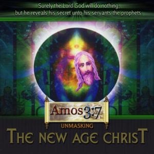 Who is, New Age Christ, Course in Miracles, Oprah, Marianne Williamson,