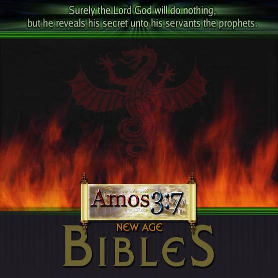 New Age Bibles