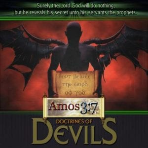 nwo, doctrines, devils, new age,