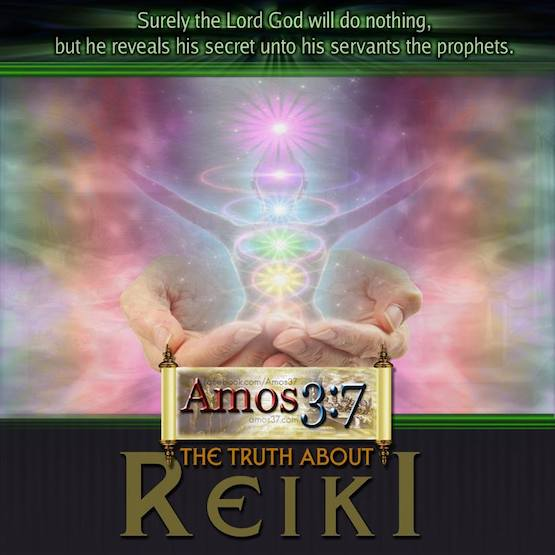 The Truth About ReIki
