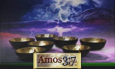Revelation Session 20 The Seven Bowls Of Wrath
