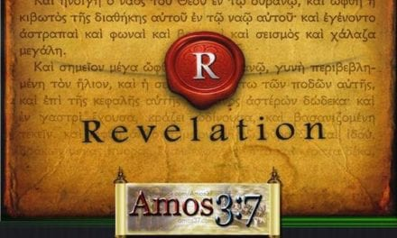 Revelation  An Introduction The Revelation of Jesus