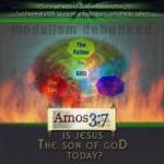 Is Jesus The Son of God Today?