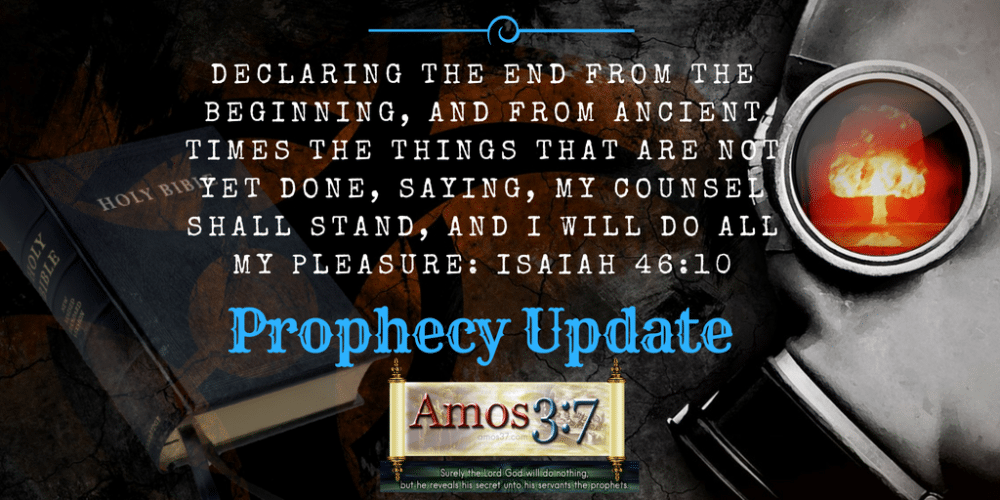 Amos37, prophecy, updates, video, teachings,