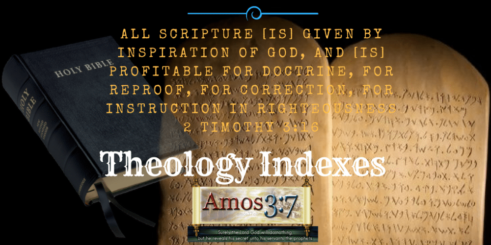 Theology, Index, Free, Class, Courses