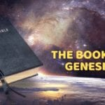 Genesis Bible Study verse by verse Resource Page Video & Notes