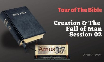 Tour of The Bible Session 02 Video