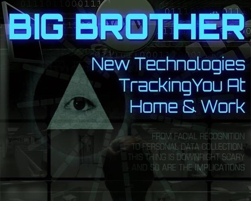 Whitehead: The Rise of the Security-Industrial Complex