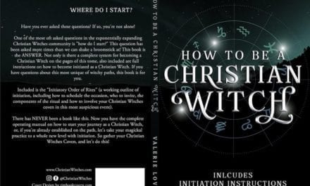 Christian Witches a Growing Cult of Mixture Examined