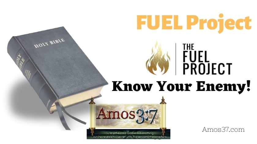 FUEL Project, know your enemy, video, series, Rome, Babylon,