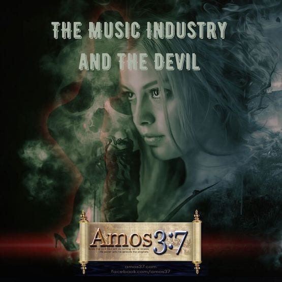 The Music Industries Strange Affair WIth Satan