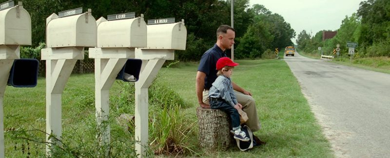 """gump27 The Hidden Messages in """"Forrest Gump"""" About America and Its Destiny"""