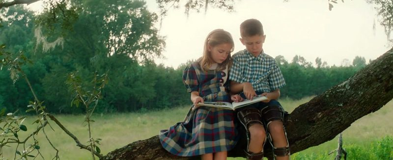 """gump9 The Hidden Messages in """"Forrest Gump"""" About America and Its Destiny"""