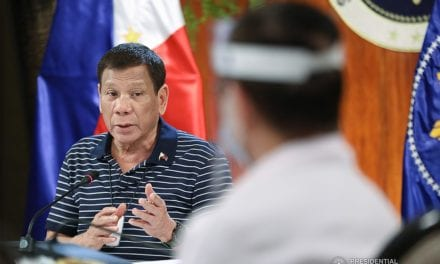 Philippines President Threatens to Jail Citizens Who Refuse Vaccine