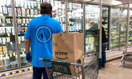 New Invasive Amazon Tech Can Track Your Trip to Grocery Store and Back