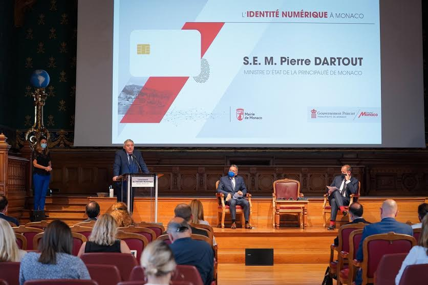 Monaco Launches Digital ID System to Access Public and Private Services