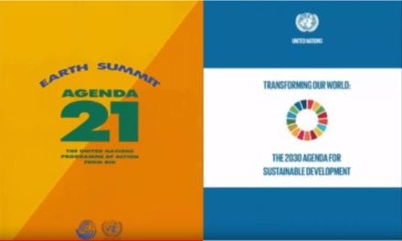 UN Agenda 2030 Watch: 15 Governors to Oppose Biden Land and Water Grab