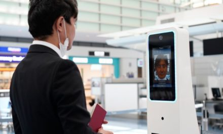 Tokyo Haneda Airport Launches 'Face Express' Biometric System