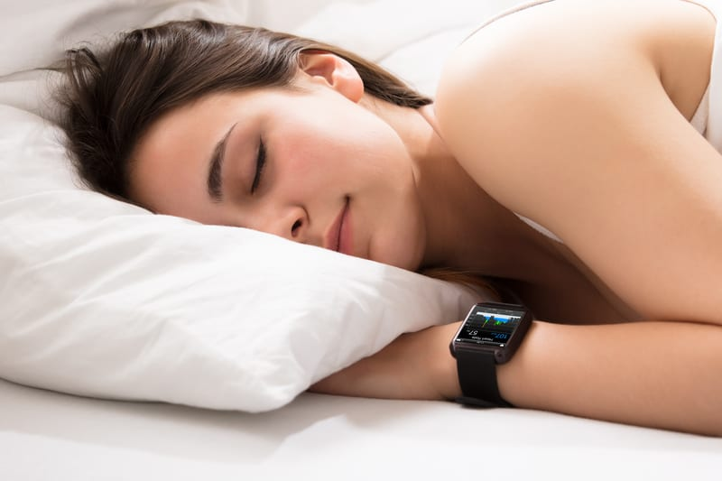 FCC Lifts Rules So Amazon Can Build Radar Devices to Track Your Sleep