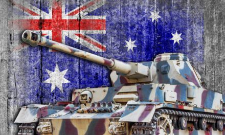 Sydney Sends In Military To Help Enforce Lockdown Amid Record Jump In COVID Cases