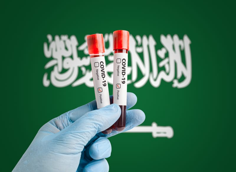 Saudi Arabia Using Fear of Delta Variant to Restrict Travel Abroad for Unvaccinated