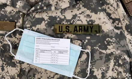 Military Members Say They'll 'Quit' If Army Mandates COVID-19 Vaccine