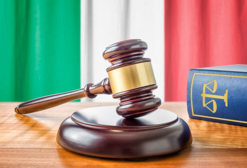 300 Italian Health Workers File Legal Challenge to Mandatory COVID-19 Shots as Condition for Employment