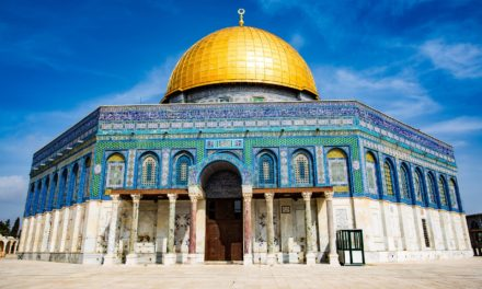 70 years ago, Jordan's king assassinated by Palestinian on Temple Mount