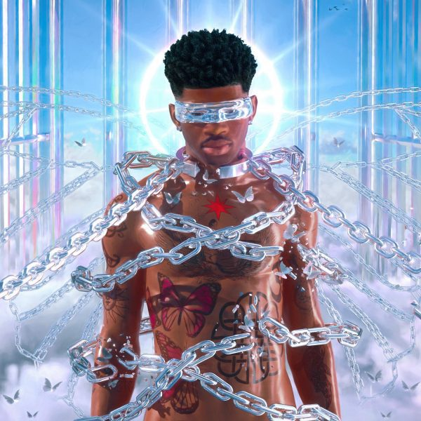 lil nas x industry baby cover tgj e1628798472991 Symbolic Pics of the Month 08/21