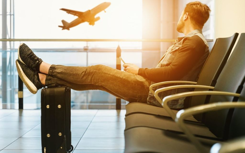 A Bill Has Been Introduced In Congress That Would Ban Tens Of Millions Of Americans From Flying