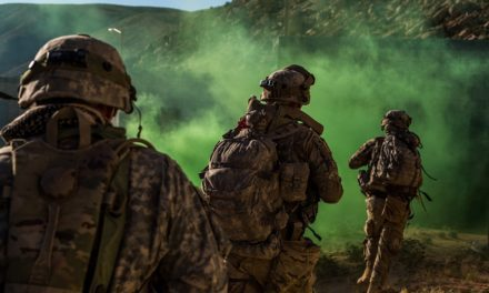 Pentagon Pulls Trigger: Will Order All Troops To Get COVID Vaccine By Sept.15