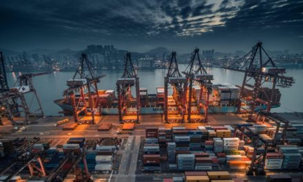 """Supply Chains Brace For Collapse: Port Of LA Fears Repeat Of """"Shipping Nightmare"""" As China Locks Down"""