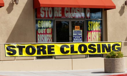 Most Businesses Closed During Tyrannical Government Lockdowns Now Closed Permanently – Yelp Data