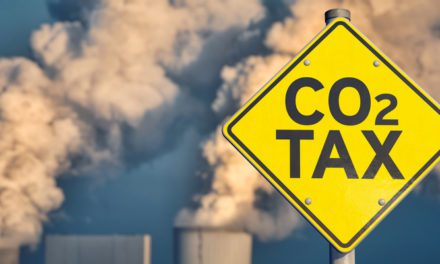 """Agenda 2030 Alert: """"Personal Carbon Allowances"""" Pushed To Fight Global Warming"""