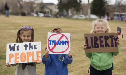 4 Ways Americans Are Fighting Back Against Anti-Science COVID Restrictions