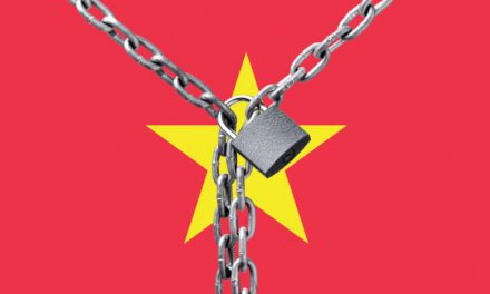 Man in Vietnam Gets 5 Years in Prison for Spreading COVID
