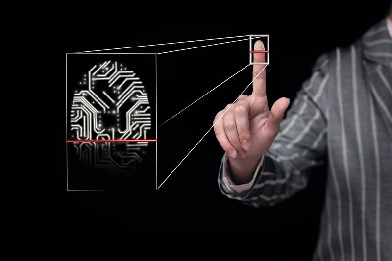 Traditional Buying and Selling May Soon Become Obsolete without Biometric Verification