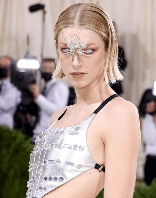 hunterschaffer The MET 2021 Gala: Another Display of the Elite's Insanity