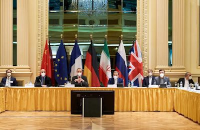 US, UK want return to negotiations on Iran nuclear deal