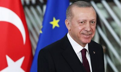 Erdogan: Turkey intends to buy S-400 from Russia