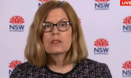 Australian Health Official Tells Public To 'Get Used To' Taking CV Boosters Indefinitely