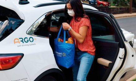 AI Takeover Continues: Walmart to Begin Driverless Deliveries
