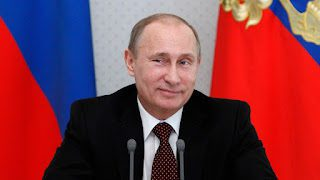 'Russia and Israel have special relationship'