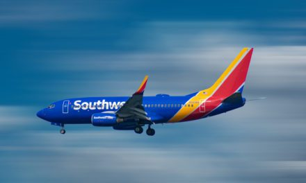 The Great Southwest Airlines Rebellion?