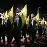Amid civil war fears, Hezbollah chief reveals terror group has 100,000 fighters