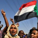 A timeline of events in Sudan from the fall of Bashir until the apparent coup