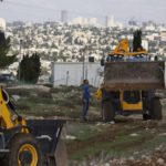 Wary of Biden, Israel goes quiet while advancing major East Jerusalem projects